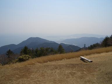 浜石山頂2