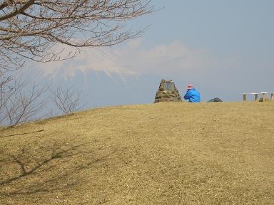 浜石山頂3