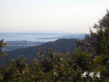 湖西連峰2