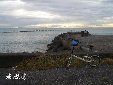 田中川ポタ4