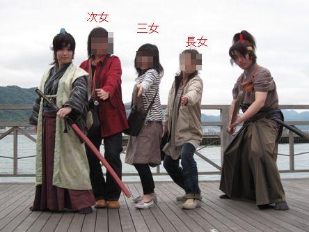 032小次郎と武蔵