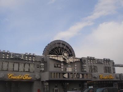 コーチャンフォー新川通り店