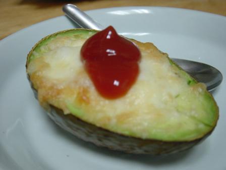アボカドチーズ