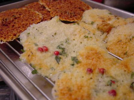 イタリアンチーズせんべい