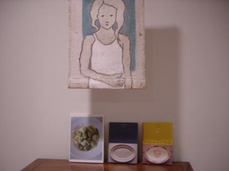 米沢亜衣さんの料理教室7月