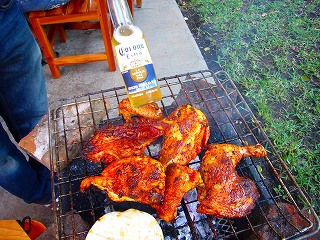 pollo ranchero 2