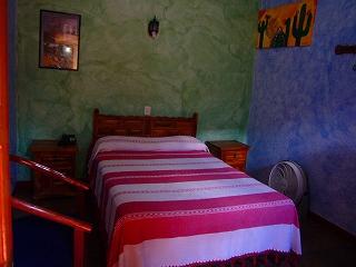 oaxaqca hotel