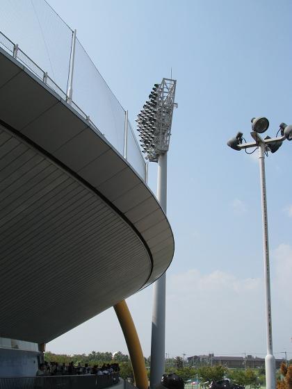 舞洲ベースボールスタジアム