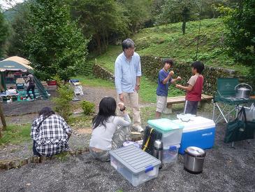 08黒川キャンプ 008