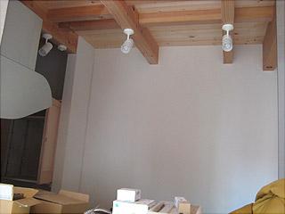 0221キッチンスポット照明