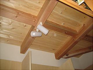 0221作業部屋収納照明