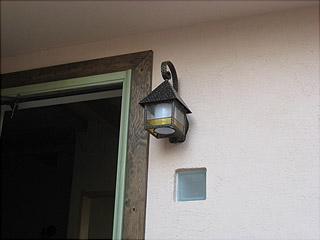 0221ポーチ灯