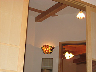 0223内玄関照明