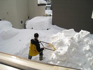 0224雪かき05
