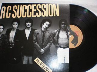 rc succession rhapsody