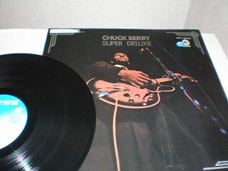 chack berry johnny B goode