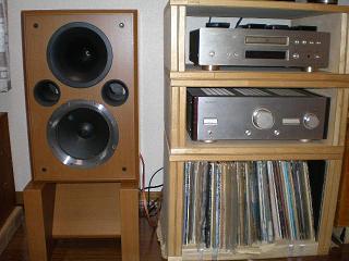 speaker pioneerS-LH5
