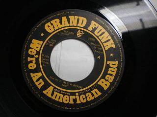 grand funk an american band