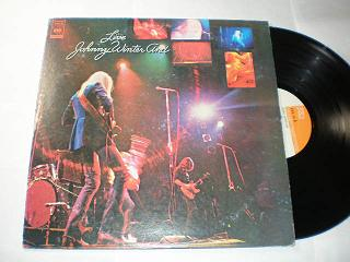 johnny winter johnny B goode