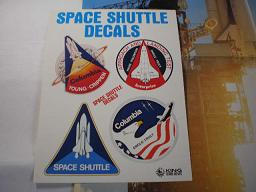 space shuttle 3