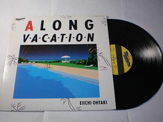 eiichi otaki a long vacation