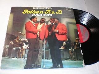 four tops 1 last train to