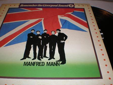 manfred mann 1