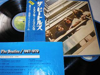 青盤1967~1970