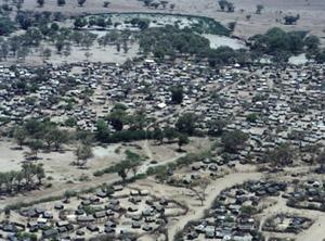 カクマ難民キャンプ