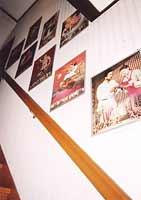 民族音楽資料室