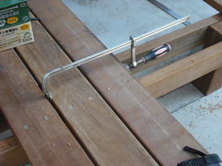 クランプ使用例2