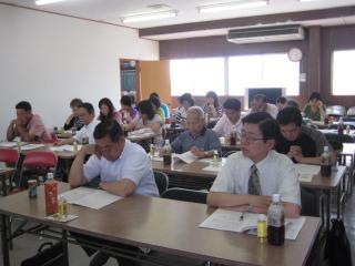 研修会の様子2