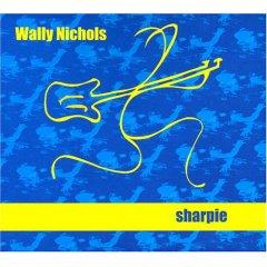 Wally Nichols (Blackbird)