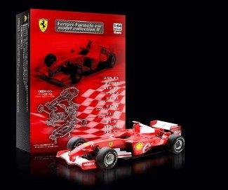 「フェラーリフォーミュラカーシリーズII」