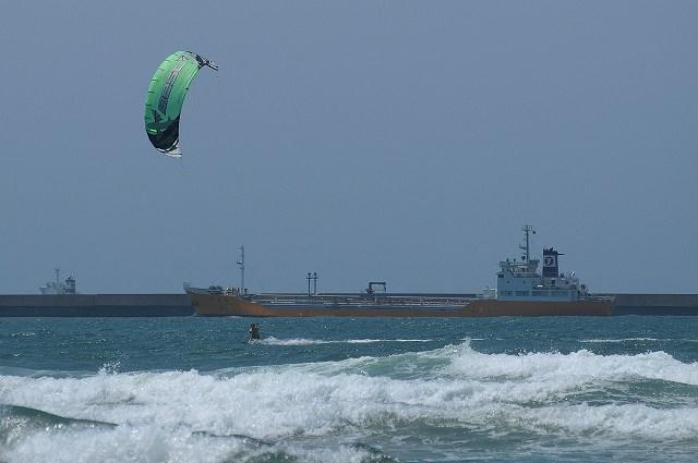 サーフボート4