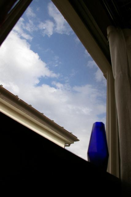 窓からの風景2