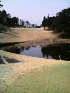皐月ゴルフ