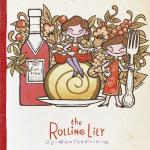 rolling lily