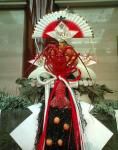 歌舞伎座鏡餅
