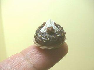 チョコパリブレスト