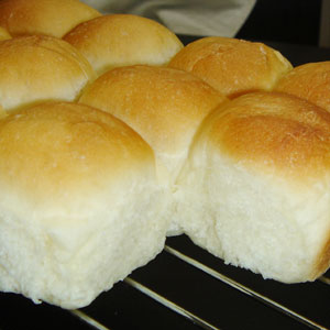 スクエア型  メープルちぎりパン