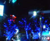 アルタ前の広場