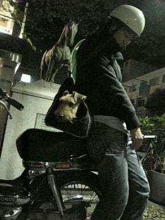 チャンクバイク