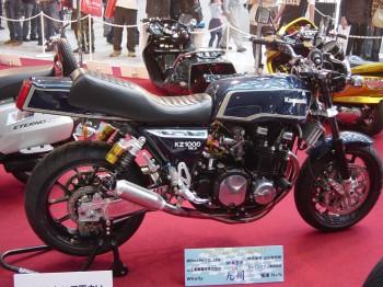 KZ1000MKⅡ