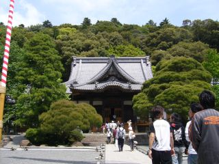 修善寺の修禅寺