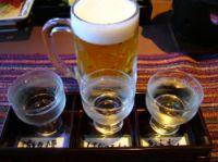 ビールは私が飲んだんじゃありませんっ