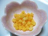 桜の中の金平糖