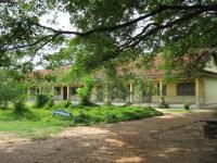 クナポ小学校
