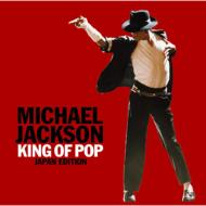 KING OF POP - JAPAN EDITION