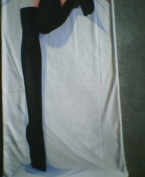 『Magus Tale』天ヶ瀬小雪抱き枕カバー表面